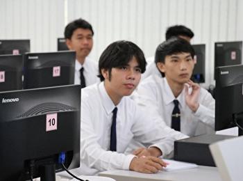 สาขาวิชาอุตสาหกรรมการพิมพ์ จัดโครงการปรับพื้นฐานเพื่อเตรียมความพร้อมให้กับนักศึกษาใหม่ที่เข้าศึกษาในปีการศึกษา 2560